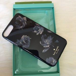 NWT Kate Spade iPhone 7 Plus/ 8 Plus COMOLD CASE